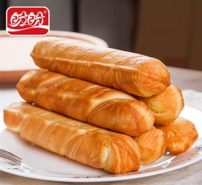 20日0点!盼盼食品手撕面包组合装 1.7kg*2 39元(前1000件)
