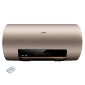 Haier 海尔 EC6003-JT3U1 电热水器 60升 包邮(双重优惠)1599元