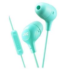 棉花糖系列!JVC 杰伟世 FX38M 入耳式耳机 55.4元(满99元包邮)