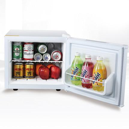 富信 BC-17A 家用单门小冰箱 ¥299