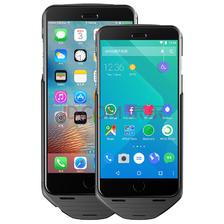 机甲(MESUIT) i6 智能手机壳 双系统/双卡双待/充电宝/手机存储 适用于iPhone6/6