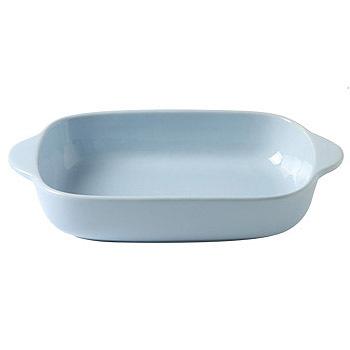 天猫 Yometo �h饭碗陶瓷盘子烤箱碗9.9元包邮