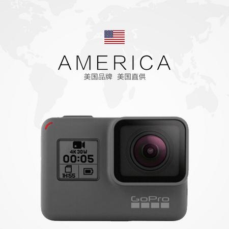 GoPro 7日0点 HERO5 Black 4K运动相机¥1699