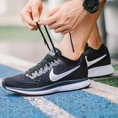 耐克PEGASUS 34跑步鞋880555/880560 活动好价397元包邮含税