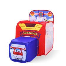 ¥72.33 澳贝 (AUBY)益智玩具 乐迪多功能游戏屋