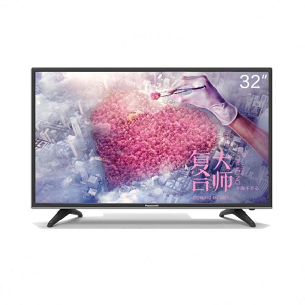 限量秒杀!松下32英寸高清LED液晶平板电视机TH-32D400C 再次降价包邮1099元