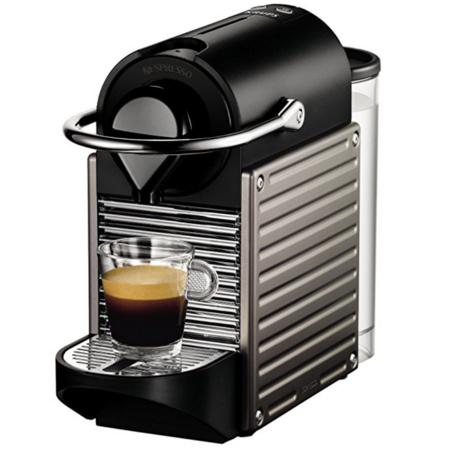 Krups Nespresso pixie 胶囊咖啡机¥770