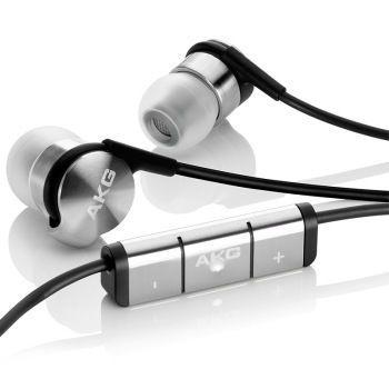 爱科技(AKG) K3003i 旗舰级 耳塞式耳机¥4099