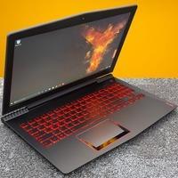 低至$725.93 Lenovo Legion Y520 15吋游戏本 (i5-7300HQ, GTX 1050Ti, 8GB, 128GB SSD)