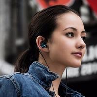$59.99 包邮 舒尔Shure SE215入耳式耳机 黑色