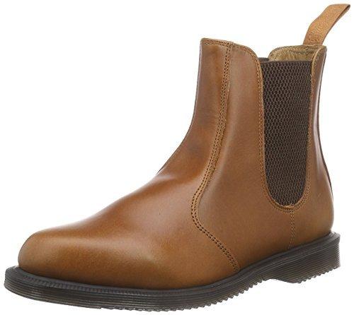 大码福利Dr. Martens Flora Arcadia Green马丁切尔西靴子 405.11元