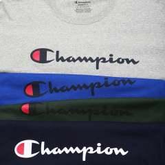 双12限时高返18%!亚马逊海外购:Champion 热卖经典男女卫衣、帽衫、T恤、裤子等