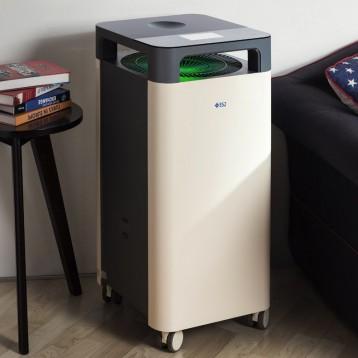 IQAir最好的模仿者!352 X80C高风量空气净化器 双十一预售优惠券提前领 9.5折 ¥2099优惠券券9.5折¥2099