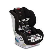 百代适(Britax) MARATHON ClickTight Convertible 儿童安全座椅 ¥1999