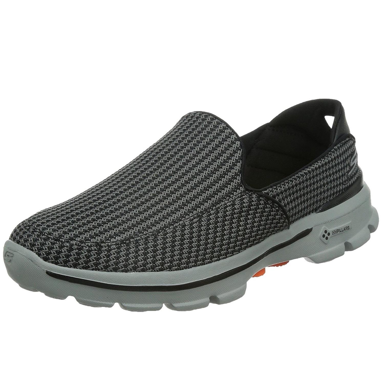 限尺码:斯凯奇 GO WALK 3 健步鞋 53980 183.4元包邮