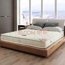 香港红苹果 席梦思床垫代椰棕床垫硬(看得到弹簧与内材)M603 1800×2000×210999