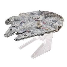 hot WHEELS ELITE STAR WARS episode VI : RETURN OF THE Jedi 千年隼 starship 压铸飞机 253.64