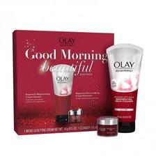 Olay Regenerist Advanced Anti Aging玉兰油 新生塑颜 面部抗衰老护理套装 亚马逊海