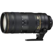 尼康(Nikon) AF-S 尼克尔 70-200mm f/2.8E FL ED VR 镜头 新款电磁炮 ¥13799