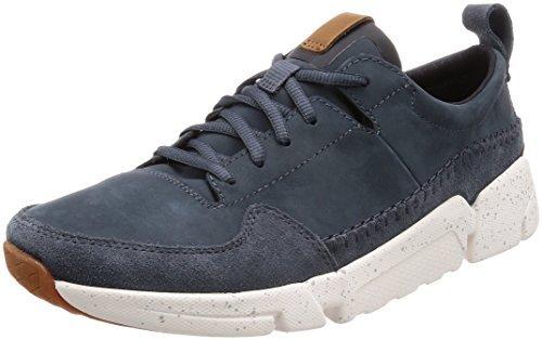 ¥404.06 18年夏季新款:Clarks 其乐 TriActive Run 三瓣底复古运动鞋