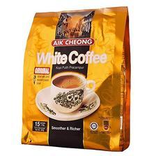 AIK CHEONG 益昌3合1白咖啡(40g*15包)600g(马来西亚进口) 32.9元