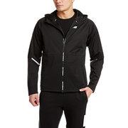 New Balance男式运动针织夹克AMJ71304 冰点价220元包邮'