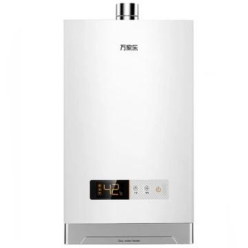 万家乐 JSQ30-V16 16升 燃气热水器 精控调节真恒温¥1298