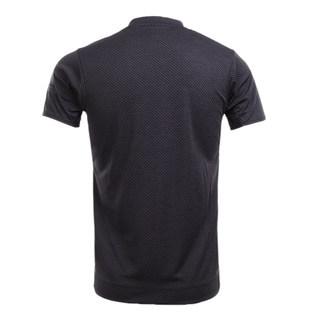 彭于晏冰风系列 阿迪达斯2017年新款男子运动休闲短袖圆领T恤 94元