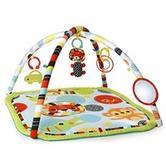 $24.99 Bright Starts 婴儿游戏健身毯