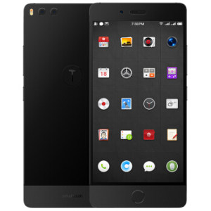 smartisan 锤子科技 坚果Pro 全网通智能手机 4GB+32GB (需用券)949元