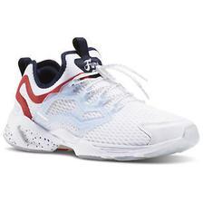 US8码起: Reebok 锐步 FURY ADAPT 中性款休闲运动鞋 $29.97(约¥280)
