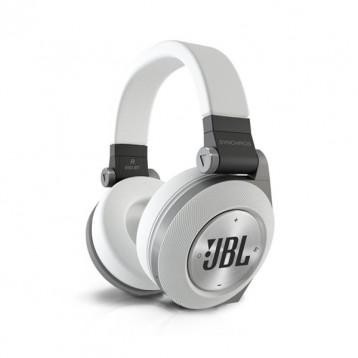 JBL Synchros E50BT 无线蓝牙 头戴式耳机 白色 3.9折 JPY¥7354(¥382)