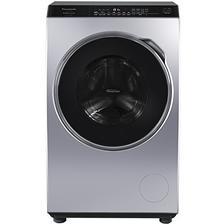 松下(Panasonic) 阿尔法8kg全自动超大容量家用变频滚筒洗衣机XQG80-V8055 4999