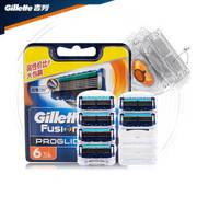 吉列(Gillette) 锋隐致顺 刀头套装 6刀头 105元'