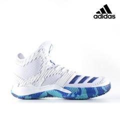 满额免邮中国 周五指定行用卡20%积分返还!adidas 阿迪达斯 篮球鞋