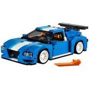 $45.00 史低价 LEGO Creator 涡轮履带赛车 31070 664片积木'