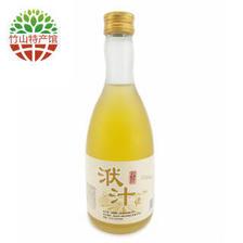 19.9元 贡水源 房县黄酒 洑汁酒 350ml