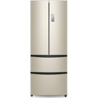 容声(Ronshen) BCD-439WD11MPA 439升 双变频 多门冰箱3799元