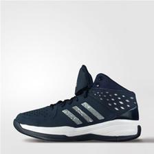 双11预售!阿迪达斯场上款篮球鞋 Court Fury Q16704 235元包邮(定金25元)