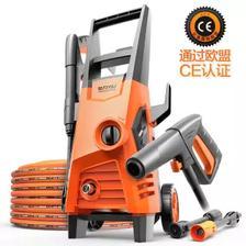 亿力(YILI) 家用洗车机 高压清洗机 YLQ4650C-100C 220v 389元