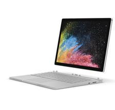 微软(Microsoft) Surface Book 2发布: 13/15寸、8代i7