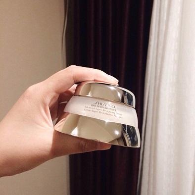 Shiseido 资生堂 百优精纯面霜 50ml 含税到手价为397元