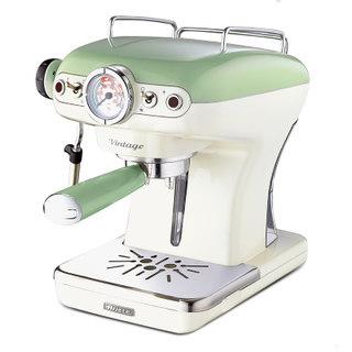 双11预售:Ariete 阿里亚特 1389半自动咖啡机 低至¥738包邮