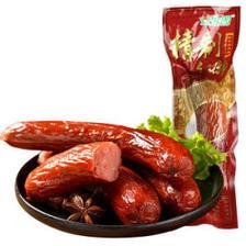 金锣 火腿肠 精制哈尔滨风味红肠 135g *15件 59元(合3.93元/件)