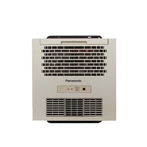 Panasonic 松下 FV-RB16U1N 集成吊顶风暖浴霸 1650W¥1145