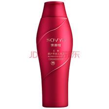 索薇娅 红参修护养发洗发露 200ml 9.9元