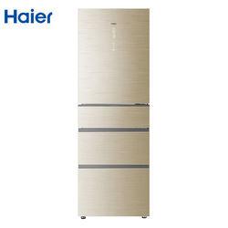 Haier 海尔 BCD-345WDGFU1 多门冰箱 345L 包邮(6599-600)5999元