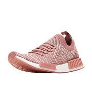 折合428.4元 18年春季,adidas Originals NMD R1 STLT 阿迪达斯 女士运动鞋 2色 9折$61.2+美境运费$7.95'