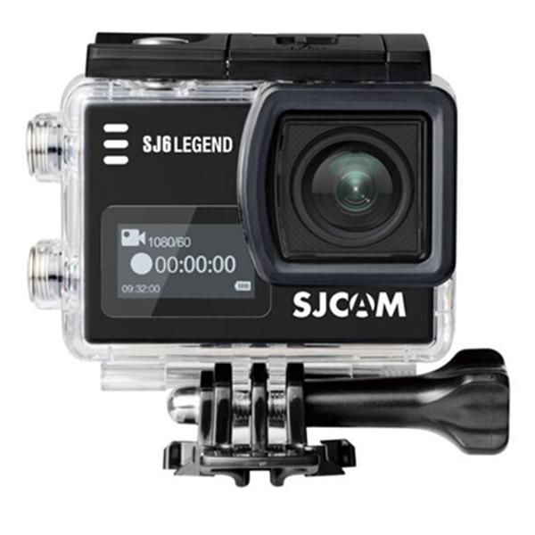 4K高清!SJCAM SJ6 LEGEND 运动相机 包邮699元