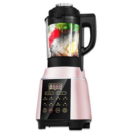惠而浦(Whirlpool) WBL-CG181Y 全自动加热破壁料理机¥799